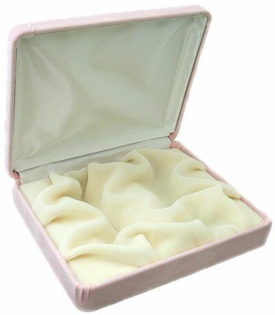 ◆化粧ケース/印鑑ケースを2本収納用/レインボーカラー/ピンク【福袋価格】【RCP】