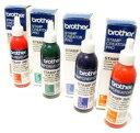 ◆【インク】brother/ブラザースタンプ/補充インク/ボトル20cc/黒・朱・青・緑・赤【福袋価格】【RCP】