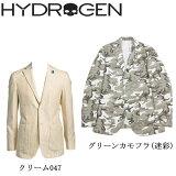 ハイドロゲン 【 HYDROGEN 】 ジャケット 2つボタン サイドベンツ【 メンズ 】 選るカラー 120300 【あす楽対応】【HLS_DU】【RCP】