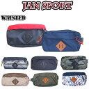 男女兼用包 - ジャンスポーツ ウエストバッグ 【 ウエスティッド バッグ JS00 T81B 】 ウエストポーチ WAISTED BAG あす楽 対応