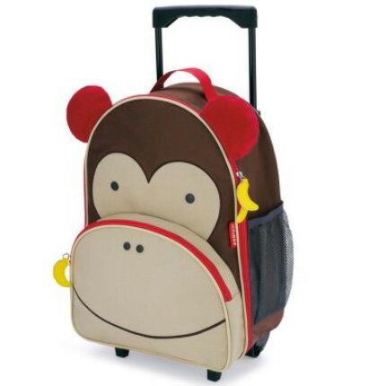 税込5400円以上送料無料スキップホップSKIPHOPズーローリングパックサル猿モンキーZookid