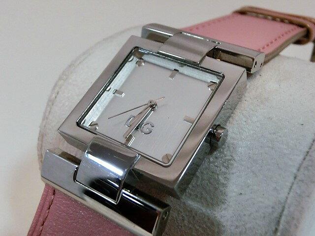 D&G ドルチェ&ガッバーナ ユニセックス 腕時計 オンライン クォーツ シルバー文字盤 SS☆【】 bt976:BeRich 支店