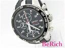 美品 セイコー スポーチュラ 7T62-0LC0 海外モデル メンズ 腕時計 SS/ラバー デイト 100m防水 アラーム クォーツ QZ ブラック文字盤 【中古】 ht2932