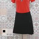 【選べる7サイズ♪】 サイドプリーツスカート