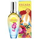 エスカーダ アクア デ ソル EDT オードトワレ SP 30ml (香水) ESCADA