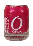 オーリー ミニネイルラッカー ショー ガール 5.3mL (48659) ORLY 【HLSDU】