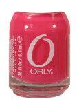 OLee 迷你指甲油 赤陶5.3mL (48694)ORLY[オーリー ミニネイルラッカー テラコッタ 5.3mL (48694) ORLY]