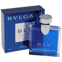 【訳あり】 ブルガリ ブルー プールオム EDT オードトワレ SP 50ml (箱不良 香水) BVLGARI 【あす楽】