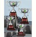 優勝カップ ゴルフ【レーザー文字無料】優勝カップW-FDL144-Bサイズ●高さ195mmゴルフ