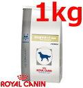 ロイヤルカナン犬用消化器サポート高繊維ドライ 1kg×1 (動物用療法食)【ROYALCANIN】