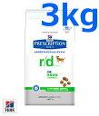 ヒルズプリスクリプションダイエット犬用r/dドライ 3kg (動物用療法食)【Hill'SPRESCRIPTIONDIET、rd、アールディー】