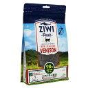 Daily-DogZiwiPeak エアドライ・キャットフード ベニソン 400g 【デイリーキャット、ジウィピーク、総合栄養食】