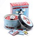フォッシル 【FOSSIL】Mickey Mouse Limited Edition Mood WATCH by Fossil LI-1643 LI1643 ミッキーマウス ムードウォッチ デッドストック DEAD STOCK 腕時計 5000本限定 カジュアルウォッチ ヴィンテージウォッチ ブラウン BROWN【中古】
