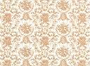 RoomClip商品情報 - 【ランチョンマット プレースマット ゴールド トワレ】Caspariプレースマット Romantic Toil Gold【プラスチック製 撥水 パーティー】