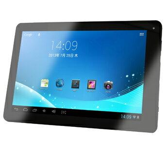 ◆入荷待ち!RK3168 Dual-core1.2G/Android 4.2搭載/10.1インチ(1280X800)【KEIAN】M1026S