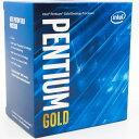 ◆お一人様1個の限定価格となります。【Intel】Pentium Gold G5420 3.80GHz BOX BX80684G5420