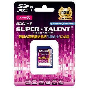 ◆△【SuperTalent】ST28SU1Pの商品画像