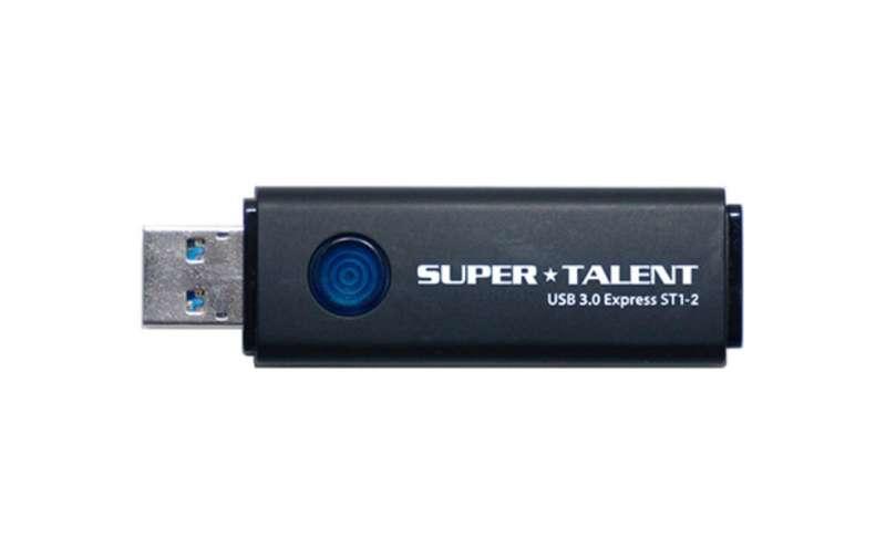 ◆△【SuperTalent】ST3U8ES12