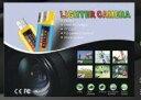 ◆防犯対策に!ビデオカメラ!!マイクロSD対応(別売)【◇】ライター型ビデオカメラ ブルー LIGHTER DV