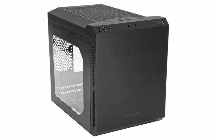 ◇高い冷却性能を実現したMicro-ATX対応キューブPCケース【Antec】P50