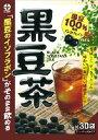 超お得な20箱以上ご購入の単価【20箱以上でご注文ください。】井藤漢方製薬黒豆茶8g×30袋