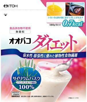 ダイエット食品■井藤漢方製薬 オオバコダイエット 500g...:beta:10001689
