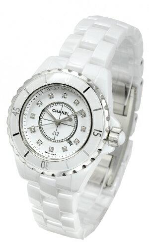 シャネル(CHANEL) J12 H1628 レディースサイズ[新品][シャネル 時計][腕時計]