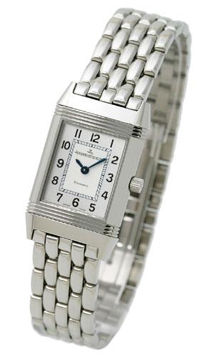 ジャガールクルト(JAEGER LE COULTRE) レベルソ Q2608110 レディースサイズ ジャガー・ルクルト[新品][時計][腕時計]