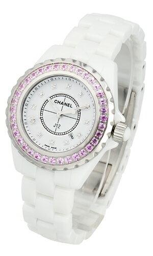 シャネル(CHANEL) J12 H2010 レディースサイズ[新品][時計][腕時計]