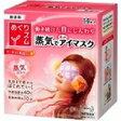 めぐりズム 蒸気でホットアイマスク 無香料 14枚入(花王 めぐりズム ホットピロー)発送までに14-21日お時間をいただく場合があります