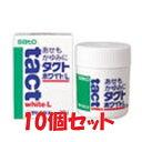 (10個セット)【第2類医薬品】タクトホワイトL 32g×10個セット(タクト 皮膚の薬/あせも/クリーム)