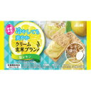 (6個セット)クリーム玄米ブラン 塩レモン 72g×6個