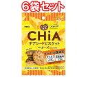 (6袋セット)しぜん食感 CHiA チーズ 1袋(25g)×6