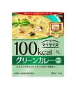 大塚食品 マイサイズ グリーンカレー 150g