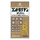 【第3類医薬品】 コンドロイチンZS錠 450錠