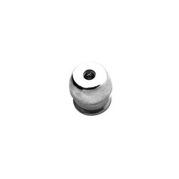 Chrysmela【クリスメラ】クリスメラピアスロックミニ[ピアスキャッチ](1個売り)