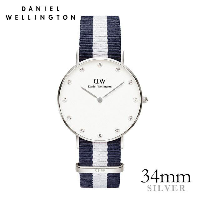 ダニエルウェリントン 34mm Daniel W...の商品画像