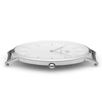 DanielWellington【ダニエルウェリントン】ケンブリッジ/シルバー40mm腕時計ClassicCambridge
