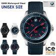 アイスウォッチ【ICE-WATCH】BMW Motorsport Steel - ユニセックス