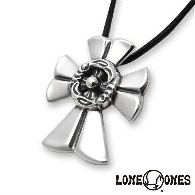 ロンワンズ【LONE ONES】ケルティッククレーンペンダント/M