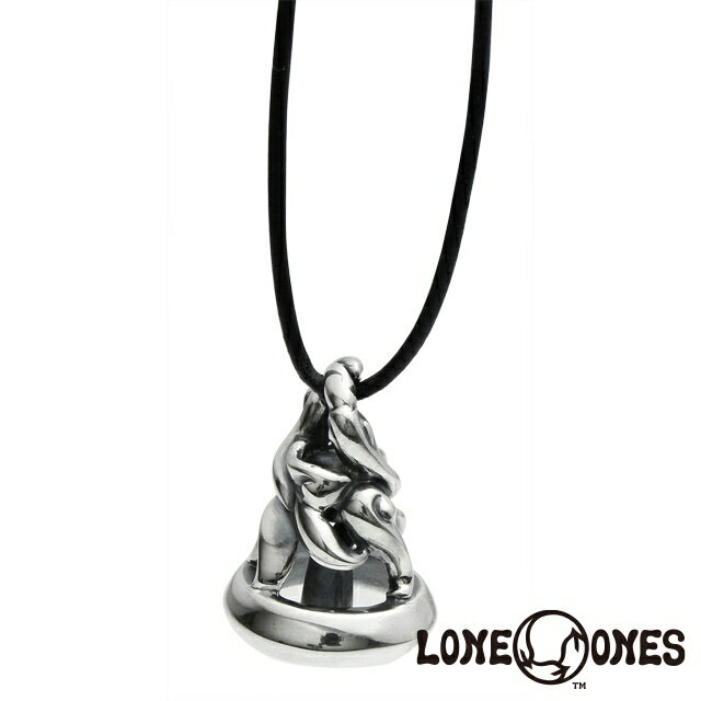 ロンワンズ【LONE ONES】アイビスベルペンダント