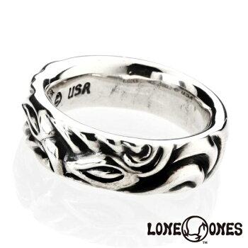 LONEONES【ロンワンズ】ラブバイトリング