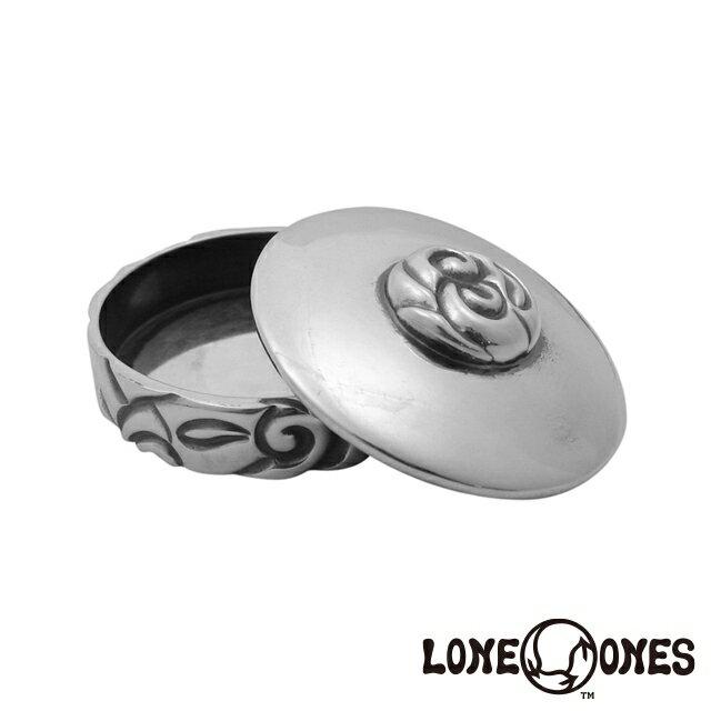 ロンワンズロンワンズ【LONE ONES】メイティングフライトジュエリーボックスM