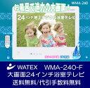 ワーテックス 24インチ(24型) WMA-240-F 地上...