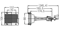 ���ʥ������ֳ����С��ʡ���˥å�(����Х�)��R-206S(A)��