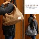 【SALE セール 50%OFF】【送料無料】Kununurra/カナナラ 『Wool&linen』トートバッグ【smtb-kd】【RCP】fs04gm 10P03Dec16