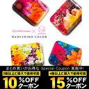 蜷川実花 ディレクションブランド M / mika ninagawaとコラボレーション コスメコンタクト NADESHIKO COLOR 「大人らしく。彩る。」