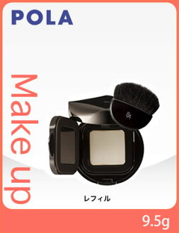 Paula B.A the finish & retouch powder S 9.5 g (refill) POLA (tax included) more than 10,800 yen buying in