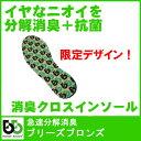 .】 【 デザイン ブリーズブロンズ クロスインソール サンデー