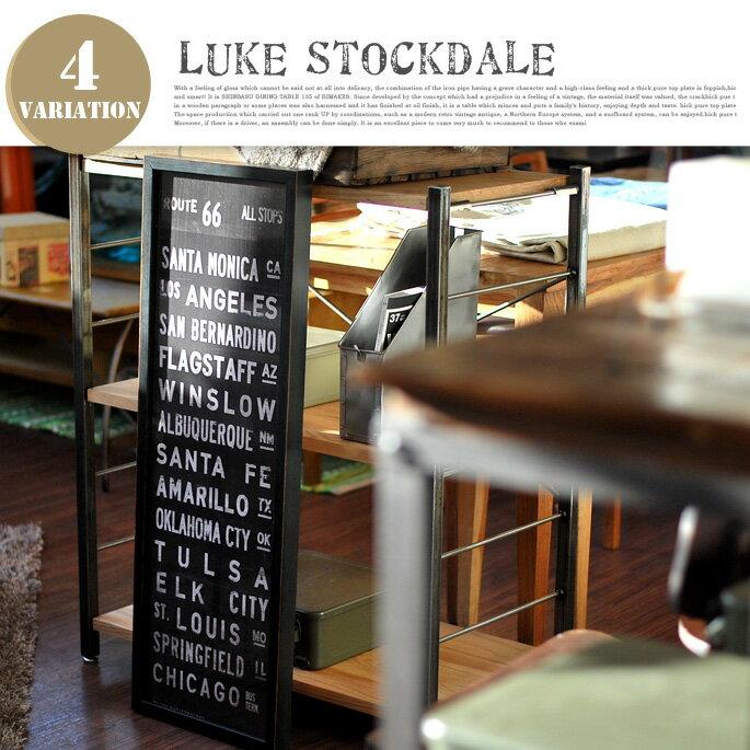 アートフレーム(Art Frame)Luke Stockdale(ルークストックデイル) JIG(ジェイアイジー) 全4タイプ